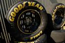 Goodyear scrambles to clarify its policies after Trump calls for boycott over MAGA hat ban