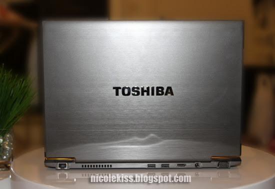 toshiba ultrabook 2