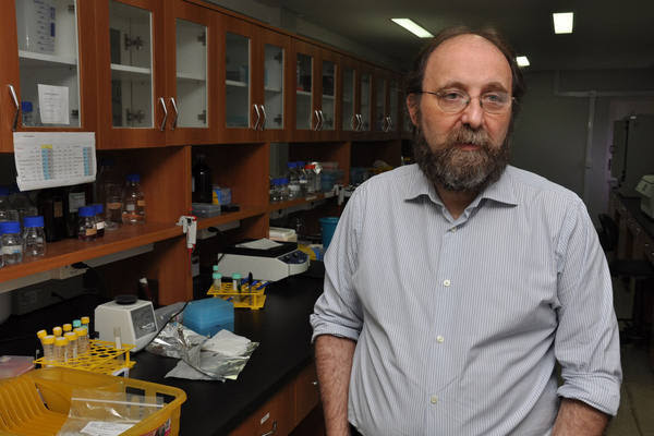 Miguel Nicolelis é considerado um dos maiores pesquisadores do planeta na área de neurociências