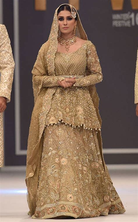 Magnificent Bridal Lehengas Designs By Top Dress Designers