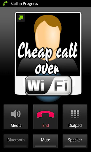 Download WiCall - VoIP Call, Wifi Call APK for Android