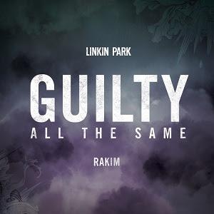 lyrics Linkin Park - Guilty All The Same