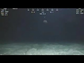 Osnis o extraños objetos en el mar / USO Caught on Tape