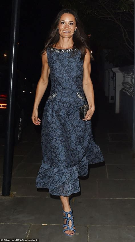Has Pippa Middleton gone too far on her pre wedding diet