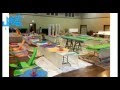 decorating ideas for vbs