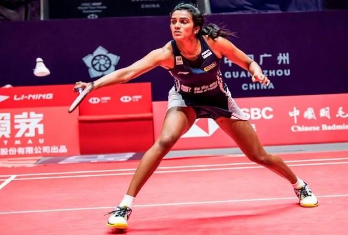 इंडोनेशिया मास्टर्स: विश्व चैंपियन सिंधु प्री-क्वार्टरफाइनल में हारकर बाहर, जापानी खिलाड़ी ने हराया