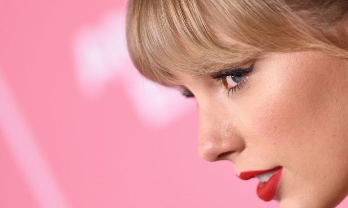 Taylor Swift to release re-recorded hit album 'Fearless'