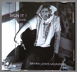 SIGN IT ! (Live)