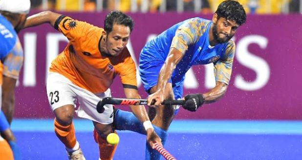 Asian Games Hockey Semifinals: India Lost To Malaysia By 6-7 In Penalty Shoot-Out