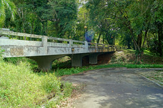 Bridge at Turnhouse Road