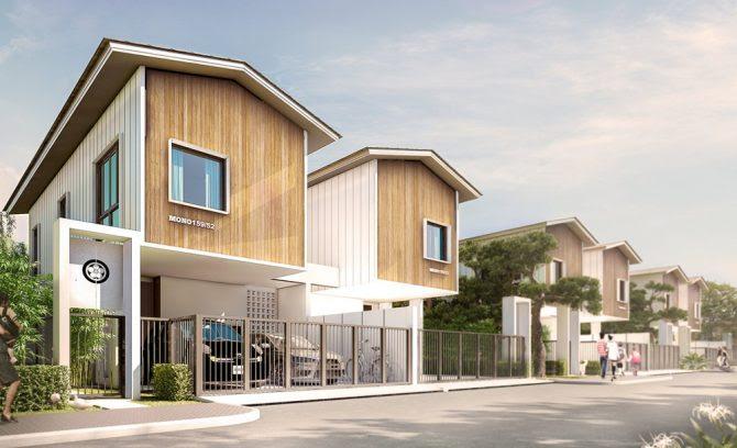 Inspirasi Rumah Minimalis Desain Hunian Sesuai Gayamu