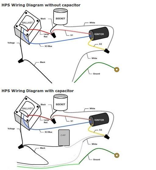 Diagram Photo Cell Wiring Diagram Mercury Vapor Full Version Hd Quality Mercury Vapor Militarywirings Efran It