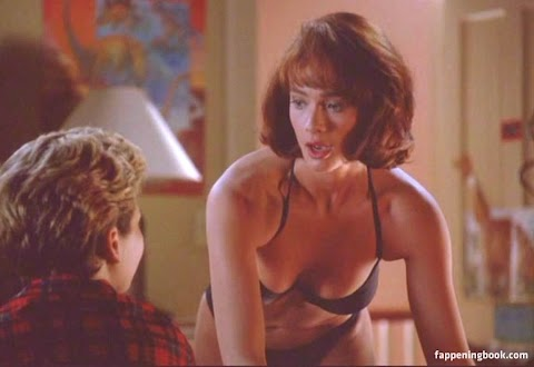 Lauren Holly Nude - Hot 12 Pics | Beautiful, Sexiest