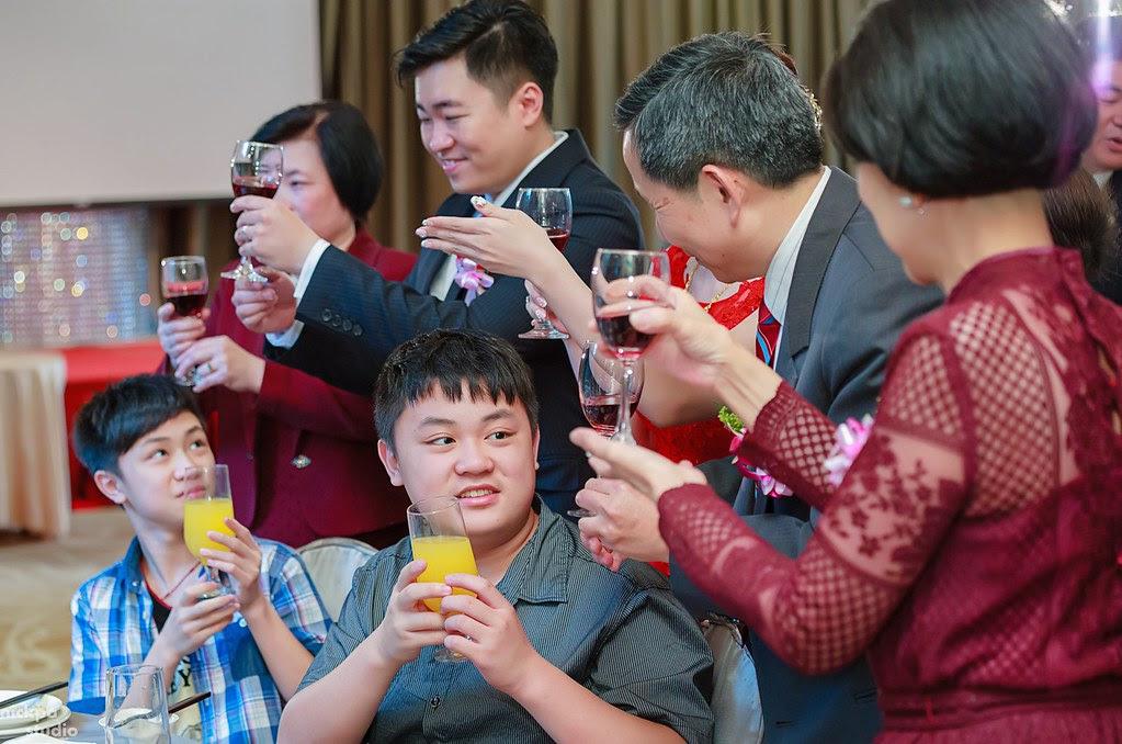 49民生晶宴婚攝