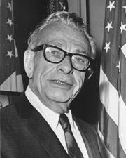 Representative Everett Dirksen of Illinois
