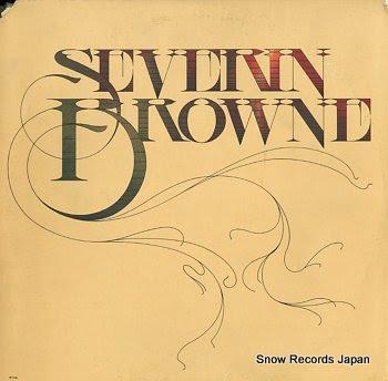BROWNE, SEVERIN s/t