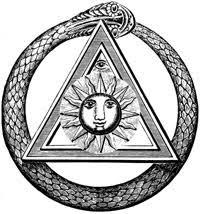 Ular Symbolic