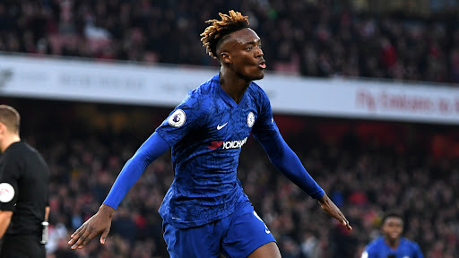Avatar of Arsenal 1-2 Chelsea: Tammy Abraham hits winner to stun Mikel Arteta in first Emirates match