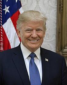 Trump announces Presidential travel ban to Milwaukee