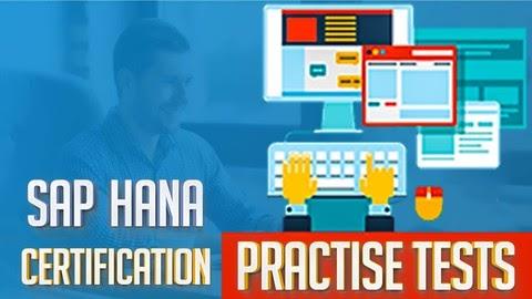 [100% OFf Udemy Free Coupon]-SAP HANA 2.0 (C_HANATEC_14) Certification Practice tests