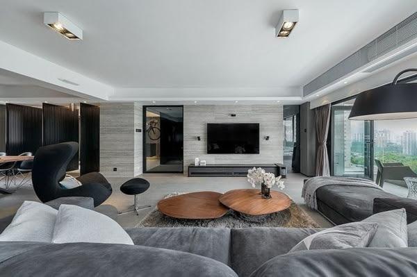 Wohnzimmer modern einrichten-Räume modern zu gestalten ...