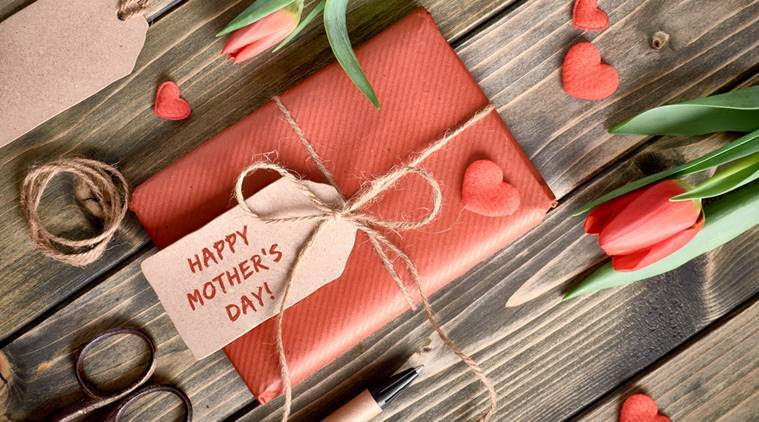 mother day 2018, mothers day gifts, mother's day gift ideas, best gift ideas mother's day, gifts for mother's day, gift ideas for mother's day, last minute gifts, mother's day, happy mother's day, mothers day gift on zodiac sign, indian express
