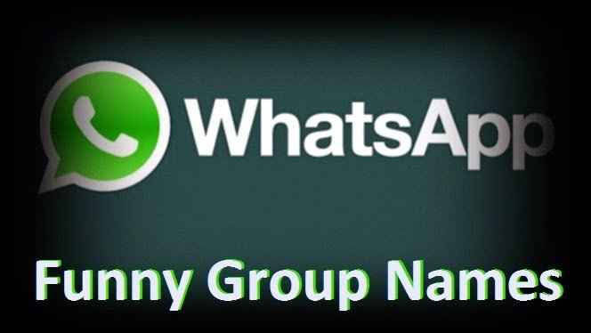 Top 5555 Cool Whatsapp Group Names For Friends Family Dating