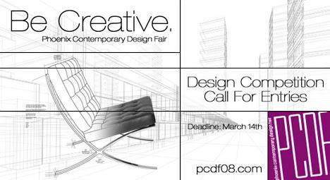 Be Creative. Interior Design Competition » Yanko Design
