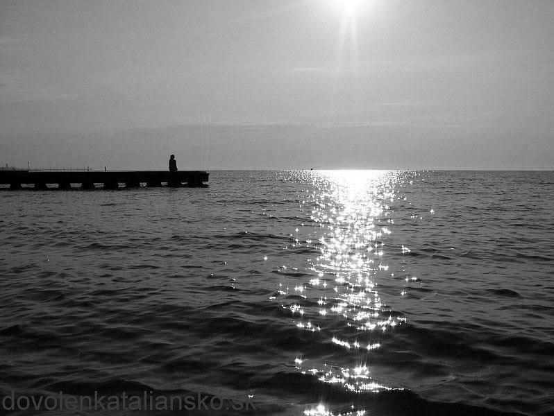 dovolenka Rimini