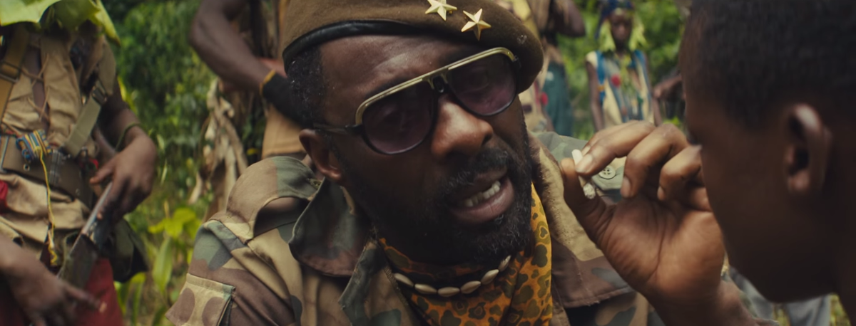 """""""Beasts of No Nation"""""""