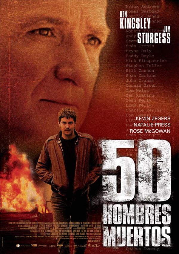 50 hombres muertos (Kari Skogland, 2.008)