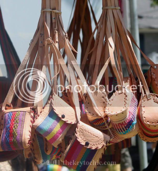Santa Barbara Solstice festival bags