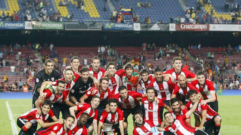 Barcelona 1 - 1 Ath Bilbao - Match Report & Highlights