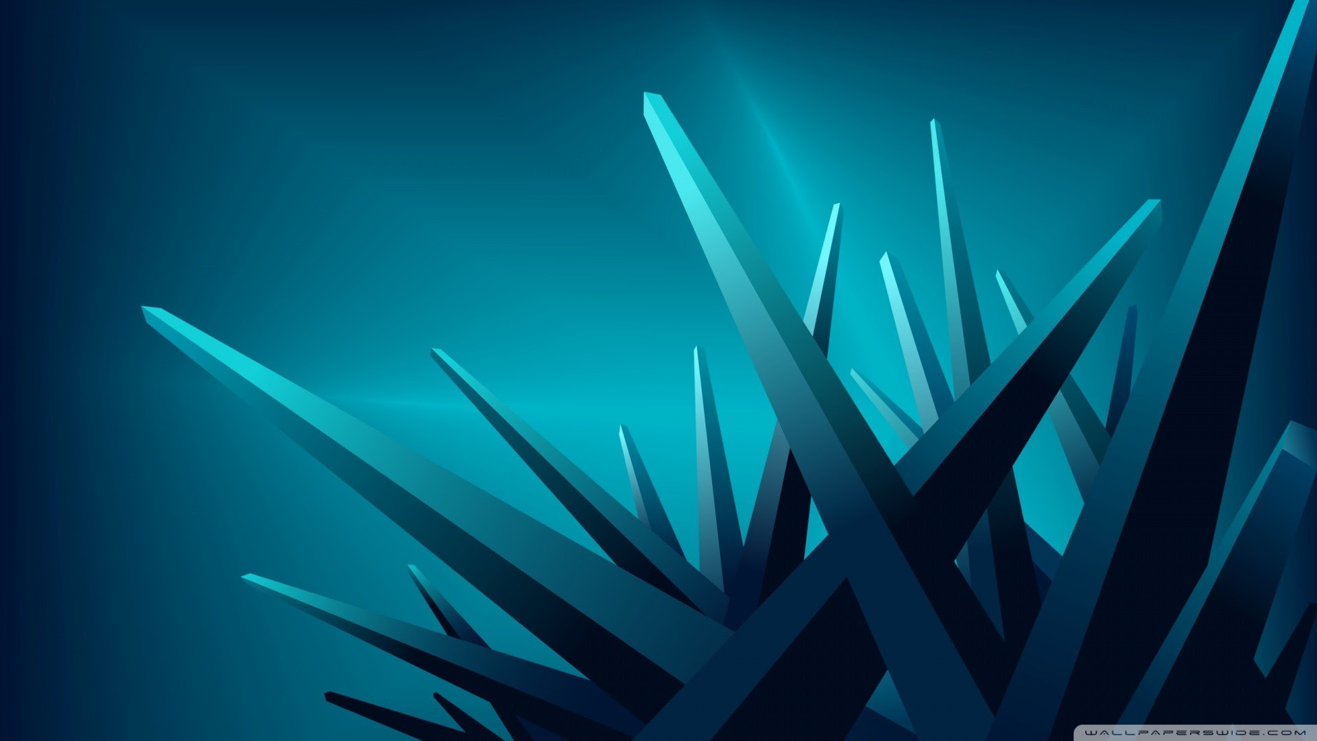 Blue HD 1920x1080 Wallpaper (79+ images)