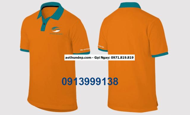 công ty may áo thun