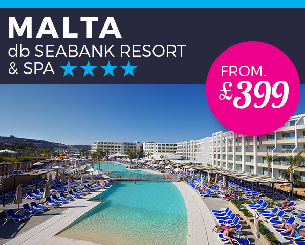Seabank Hotel and Spa - Malta