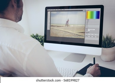 How to edit your photo professionally?