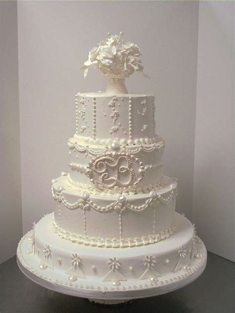 54 best images about Wedding cake on Pinterest   Wedding