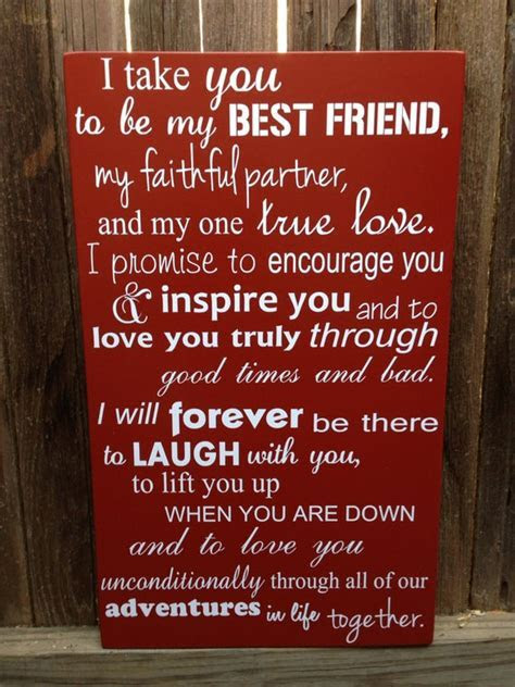 Wedding Gift for Fireman Firefighter Firemen Wedding Vows