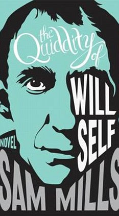 Image result for Sam Mills, The Quiddity of Will Self,