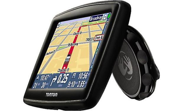 Tomtom Xl 350  E2 80 A2 Tm Portable Navigator With Lifetime Maps