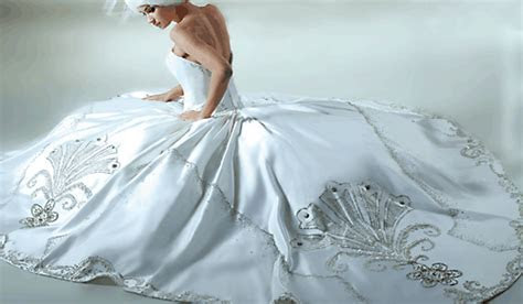 Custom Wedding Dresses & Wedding Gown Alterations