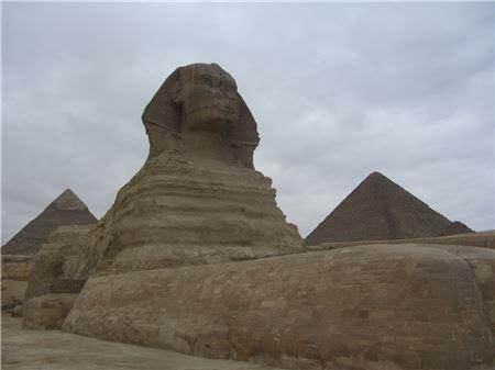 Heritage Tours: Egypt Beyond the Pyramids
