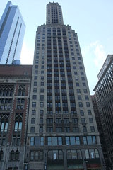 Chicago Willougby Tower