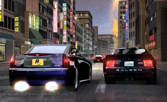 Midnight Club 3 Download For Free