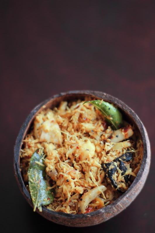 Kerala Ginger Coconut Crab2