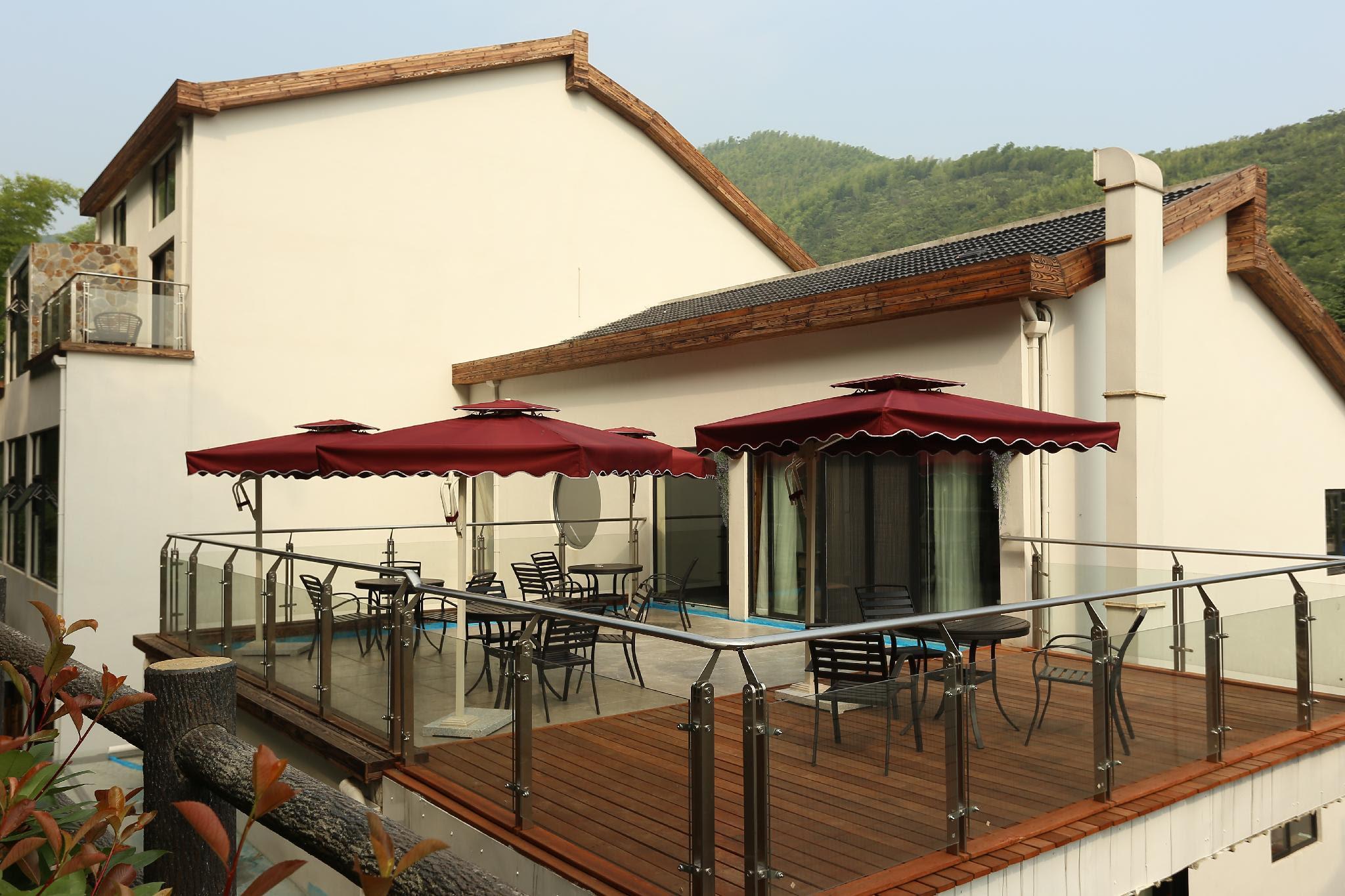 hotel near Wuxi Wuxi Meeting Qian Yuan Hostel