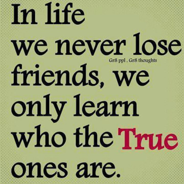Quotes About Few Good Friends 65 Quotes