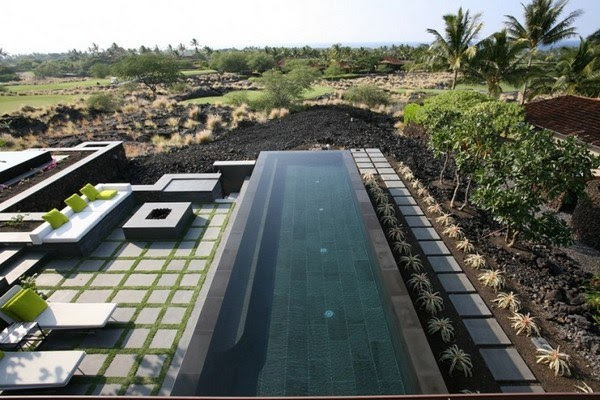 Kona Residence – contemporary masterpiece in the architecture ...