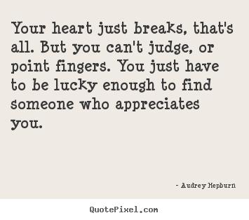 Audrey Hepburn Picture Quotes Quotepixel